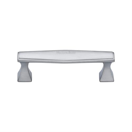 Deco Cabinet Pull Handle