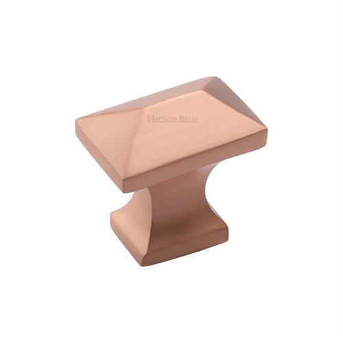 Pyramid Cabinet Knob