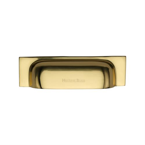 Military Cabinet Drawer Pull