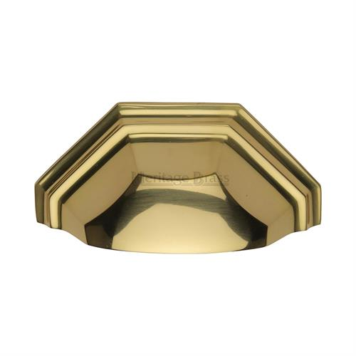 Deco Cabinet Drawer Pull