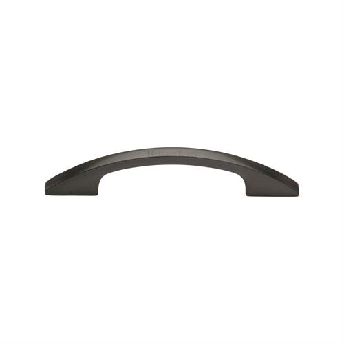 Curved Cabinet Pull Handle