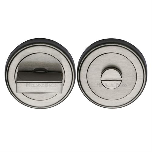 Round Bathroom Turn & Release - ERD7030
