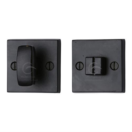 Black Iron Square Snib & Release