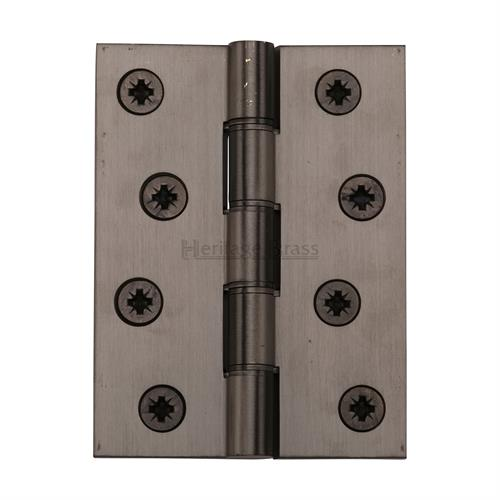 Hinge Brass Double Phosphor Washered