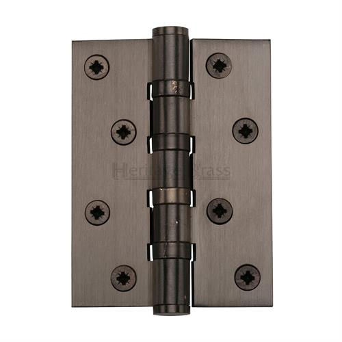 Hinge Brass with Ball Bearing