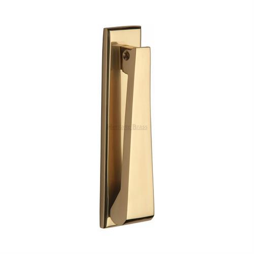Heritage Brass Door Knocker