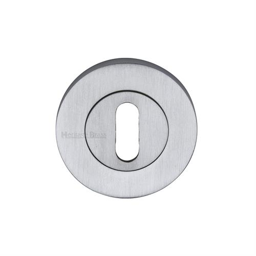 Standard Key Escutcheon Round - RS2000