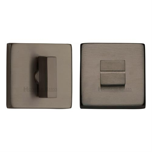 Square Bathroom Turn & Release - SQ4035