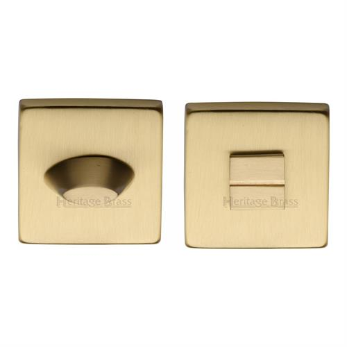 Square Bathroom Turn & Release - SQ4043