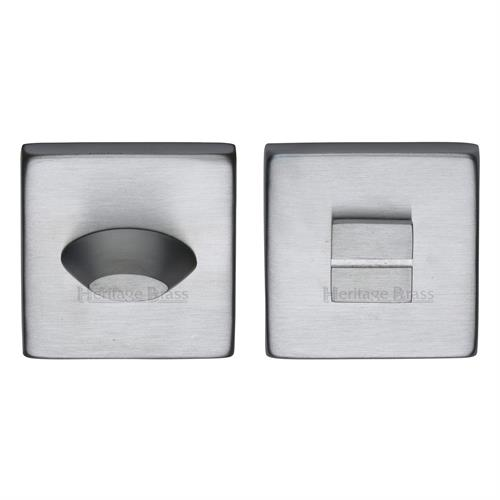 Square Bathroom Turn & Release - SQ4043