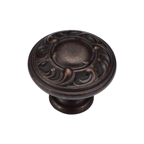Vintage Round Knob