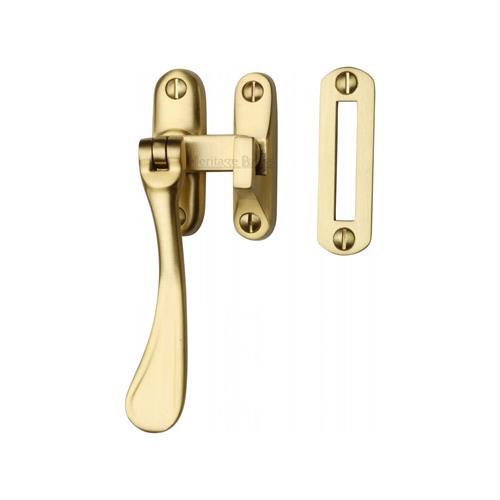 Casement Window Fastener Spoon Pattern