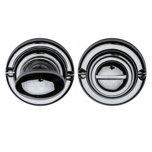 Round Bathroom Turn & Release - V1015
