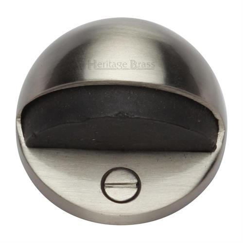 Round Shielded Door Stop