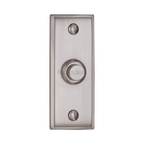 Oblong Bell Push