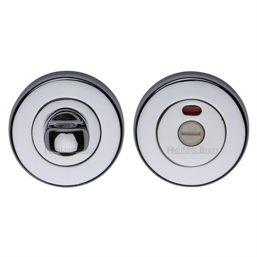 Indicator Bathroom Turn & Release - V4046