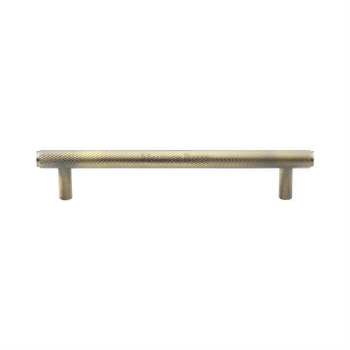 Knurled Cabinet Pull Handle
