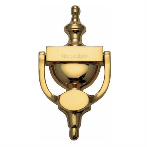 Urn Door Knocker
