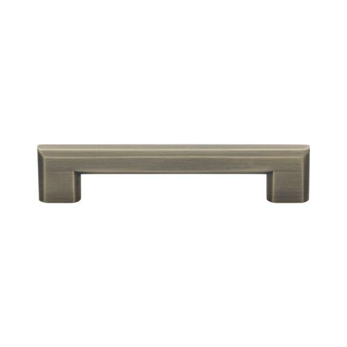 Binary Cabinet Pull Handle