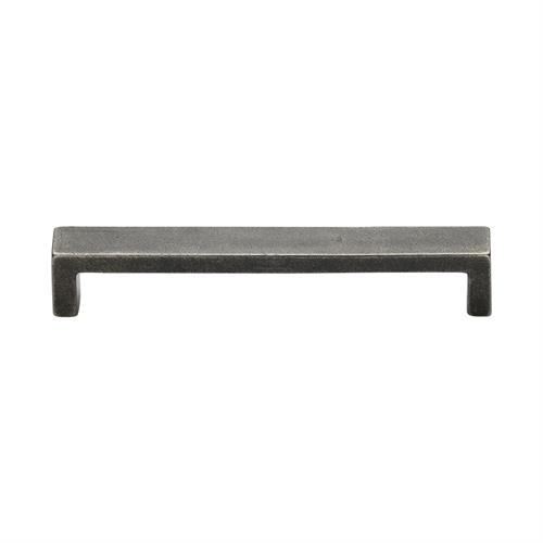 Pewter Cabinet Pull Wide Urban Design